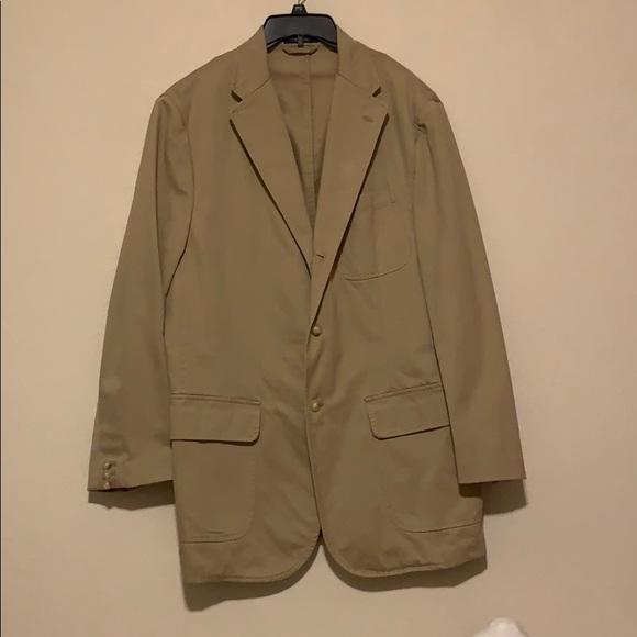 Polo Sport Coat Blazer!